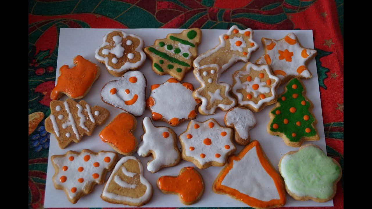 как сделать печенье своими руками очень просто