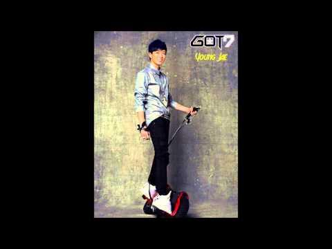 GOT7 - Girls Girls Girls (Instrumental Ver.)