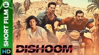 Dishoom | A Buddy Cop Movie | Short Film | Full Movie Live On ErosNow