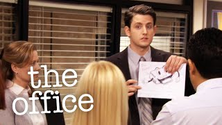 Caption Contest  - The Office US