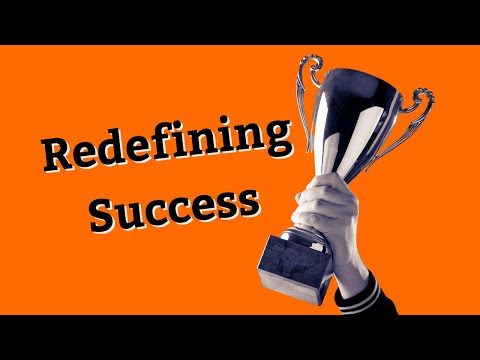 Redefining Success In The Music Business