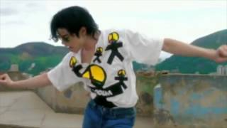 Michael Jackson Acapella- They Don