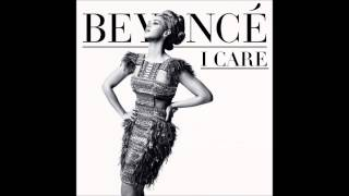 Beyonce - I Care Karaoke / Instrumental with lyrics
