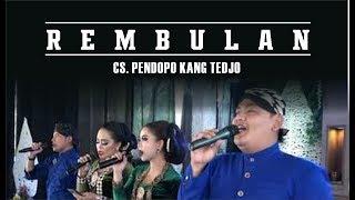 Download lagu CS PENDOPO KANG TEDJO DIMAS TEDJO REMBULAN MP3