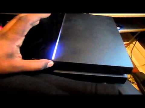 PlayStation 4: Disk Insert Problem Fix!!!