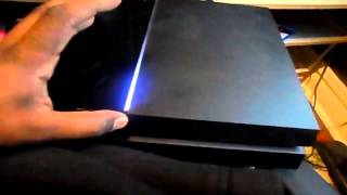PlayStation 4: Disk Insert Problem Fix!!!