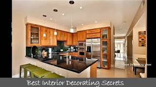 Beach condo kitchen designs | Interior styles & picture guides to create & maintain beautiful