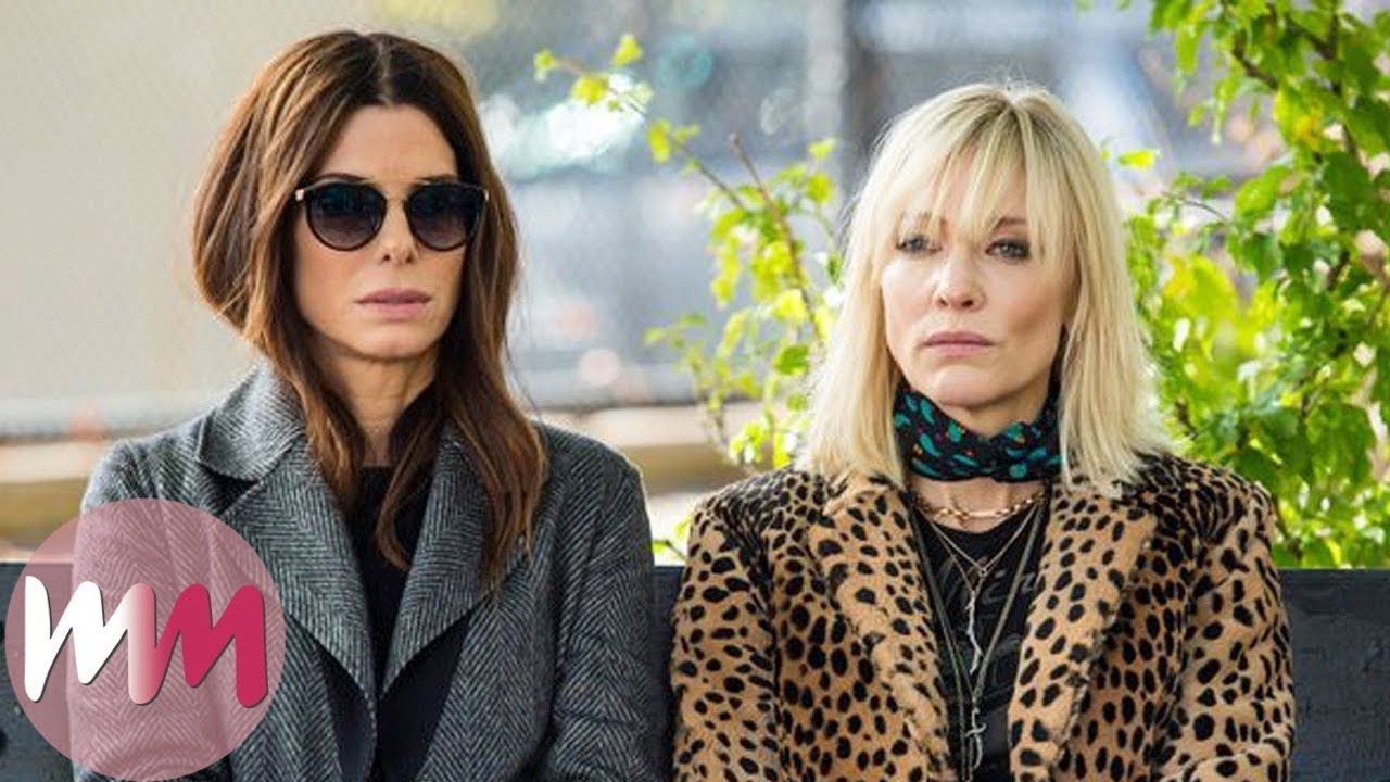 Ocean's 8 Review! Is it Better than the Original? Mojo @ the Movies