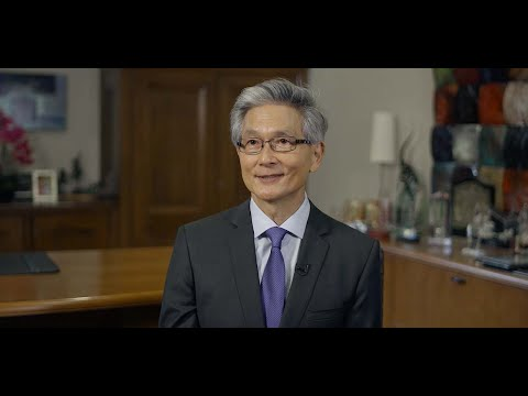 BWH Hotel Group® President & CEO David Kong Announces...