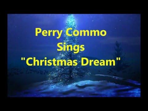 Perry Como  sings