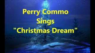Watch Perry Como Christmas Dream video