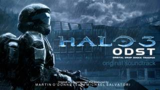 Halo 3 ODST OST - Track 01