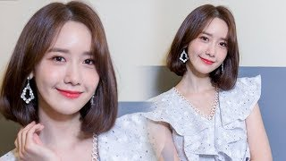 So Fall in love YoonA  Interview Photos 24P with HK01 in Macao