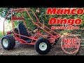 Manco Dingo Restoration