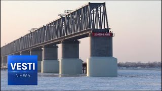 Russia's Amur Region is Changing Rapidly - Huge Influx of Chinese Immigrants and