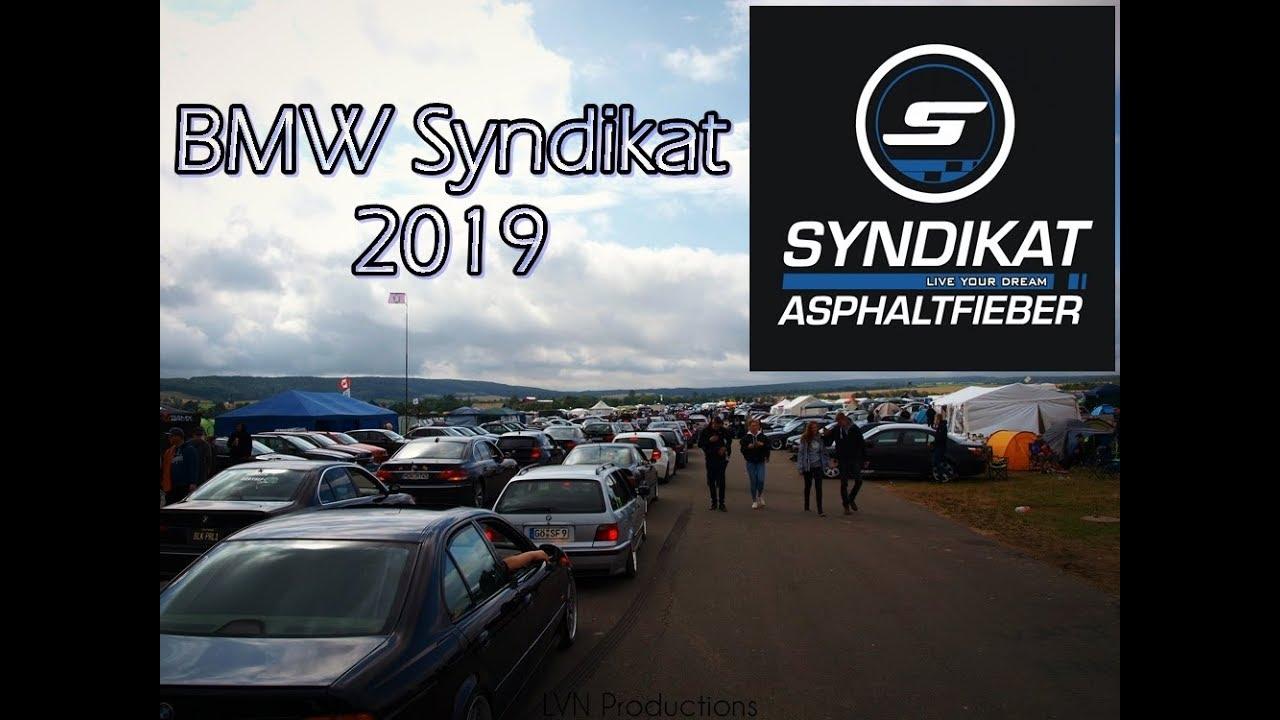 Syndikat 2019 Bmw Asphaltfieber