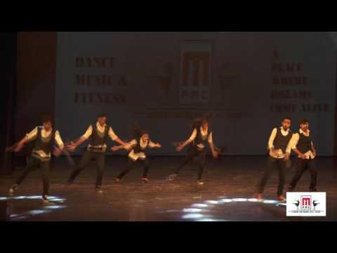 Hip-Hop Performance | Chikni Chameli | MPAC