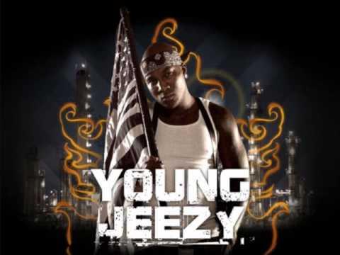 Young jeezy feat. Akon-Soul Survivor [ORGINAL]