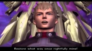 PS2 Longplay [055] Xenosaga Episode III: Also sprach Zarathustra (part 8 of 11)