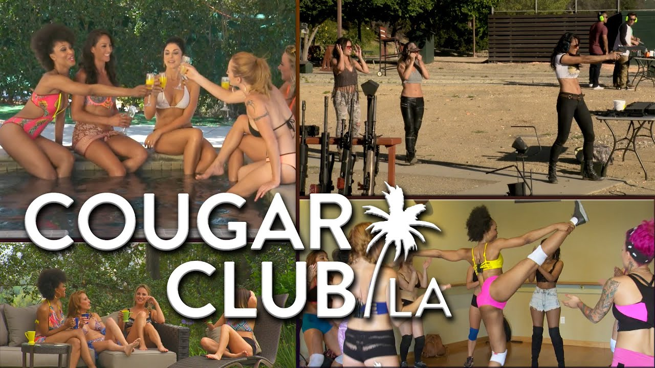 Cougar club la