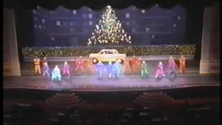 Radio City Christmas Spectacular 2021 Allstate Arena Radio City Christmas In New York Youtube