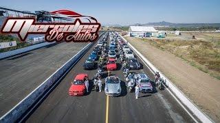 Miércoles de Autos - ¡Mas de 100 BMWs reunidos en Guadalajara!