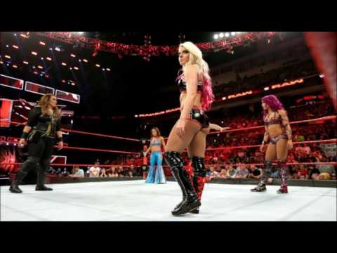 Brief RAW Women's Title Picture News