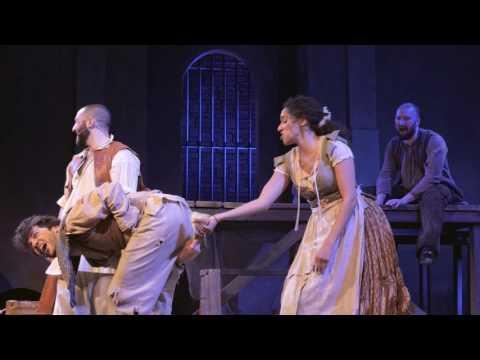 Man of La Mancha at Ivoryton Playhouse