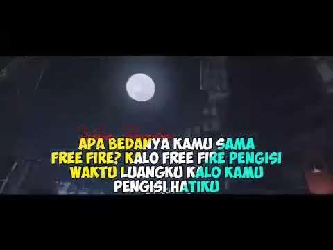 Kata Kata Free Fire Booyah Youtube