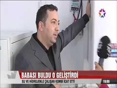 Türk Mücid En İyi Doğazgaz Kombiyi Buldu