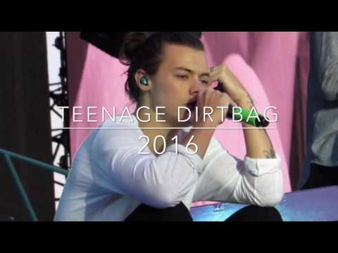 Teenage Dirtbag (From This is Us) - One Direction // 2016 version
