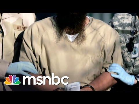 CIA Torture Report: Deception | msnbc