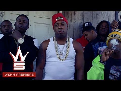 "Yo Gotti ""Concealed"" (WSHH Premiere - Official Music Video)"