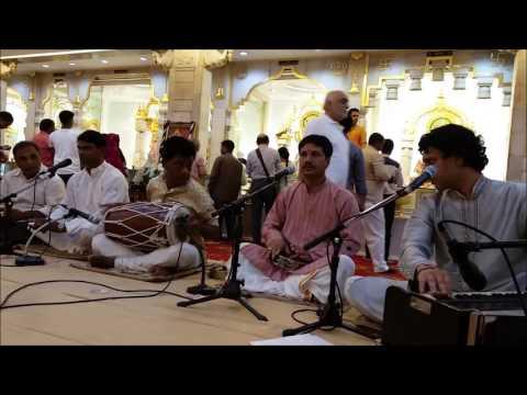 Jis Mala Me Ram Nahi..was live by Yash Ahlawat