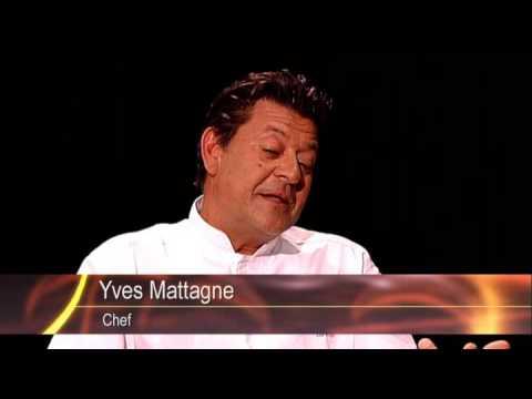 Rencontre avec Yves Mattagne, chef du Sea Grill