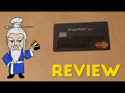 capital-one-platinum-card-review