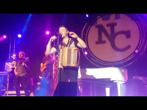 Nathan Carter | Banks of The Roses | INEC 13/05/16