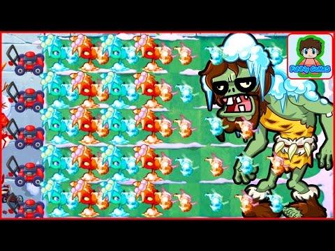 Игра Зомби против Растений 2 от Фаника Plants vs zombies 2 (42)