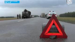 В Башкирии, в автомобильной аварии погибли три чел