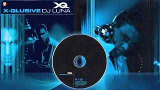 DJ Luna ‎– X-Qlusive 2004  Q-Dance  CD Mix