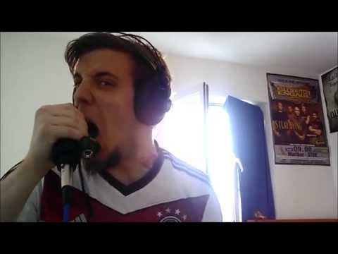 Roots Bloody Roots - Sepultura (Vocal Cover)