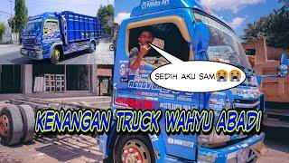 Download lagu Video Kenang-kenangan Truck Wahyu Abadi Rendy Andika, Datang Sebagai Pemula Pergi Sebagai Legenda😭
