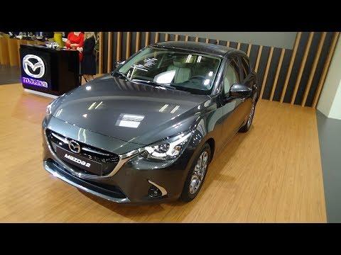 2018 Mazda 2 Revolution TOP - Exterior and Interior -Auto Salon Bratislava 2018
