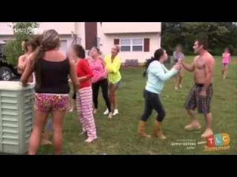 Download Gypsy Sisters Season 4 Episode 8 Wildest, Craziest, OMG Moments
