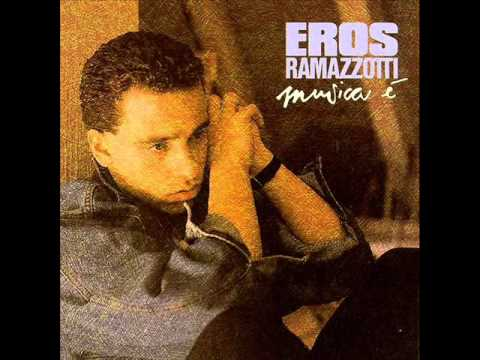 Eros Ramazzotti - Musica e'