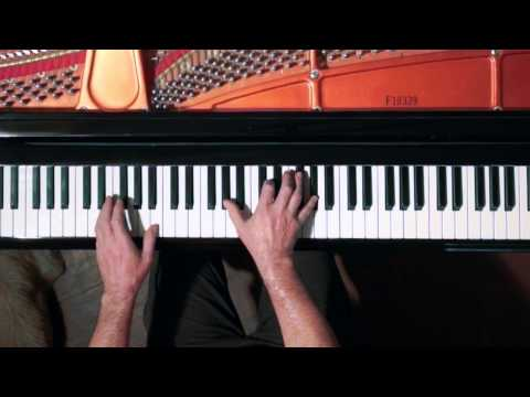 Debussy Arabesque No1  TUTORIAL  P Barton, piano