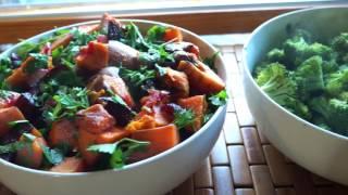 Nourishing food with Angie Cowen