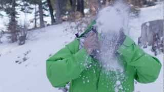 Liquipel Hits the Slopes
