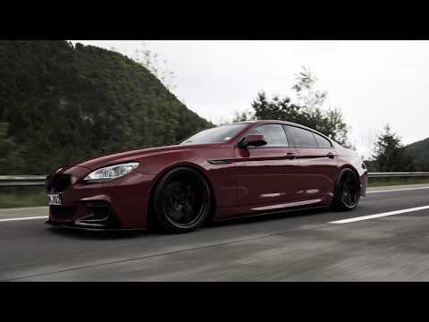 INTORDUCING BERKAY´S BMW 6 SERIES