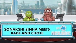 9XM | Happy Phirr Bhag Jaayegi | Bade | Chote